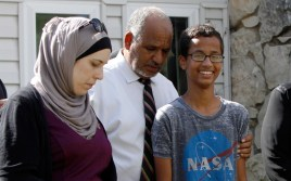 Image result for muslim students in american schools