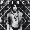 "Album cover for Prince's ""Dirty Mind"""