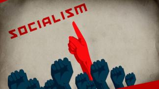 Economist Lawrence Reed Explains Why Some People Wrongly Believe Jesus Was a Socialist