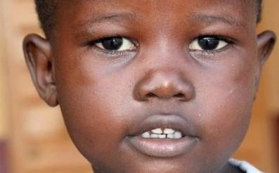 TESTIMONIO MISIONERO: ÁFRICA LLAMA