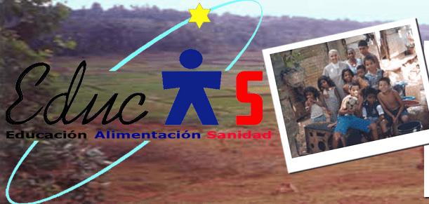 EDUCAS: LA ONG VINCULADA A LAS CMT