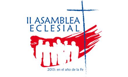 ¡II ASAMBLEA ECLESIAL!