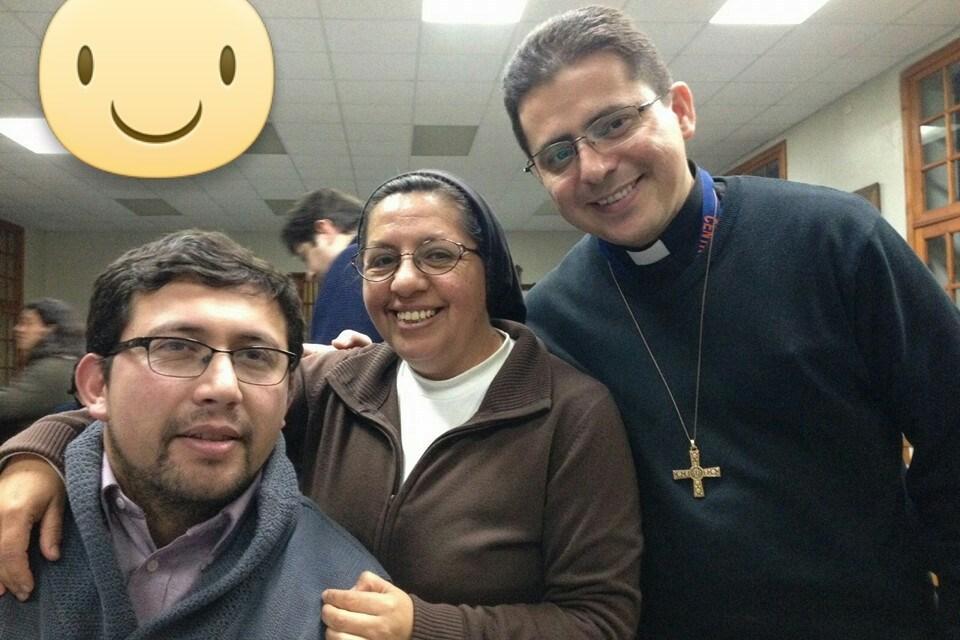 ENCUENTRO DE PASTORAL VOCACIONAL EN CHILE