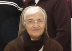 HNA. GREGORIA ZALDUEGUI, VIDAS QUE DEJAN HUELLA