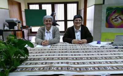 PALABRAS DE CLAUSURA DEL I CAPITULO AMÉRICA