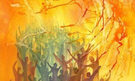 DÍA DE LA VIDA RELIGIOSA: RADICALES EN LA PROFECÍA