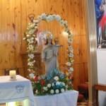 San Rafael: Novena en honor a Nuestra Señora de la Merced