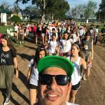 MISIONES EN EL ENCUENTRO EN CURUZÚ-CUATIÁ