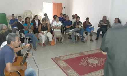 ENCUENTRO DE CATEQUISTAS EN CARACAS