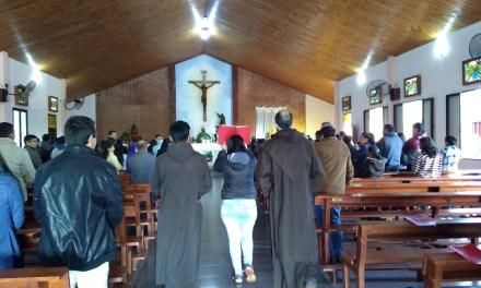 Misión Carmelita MADO