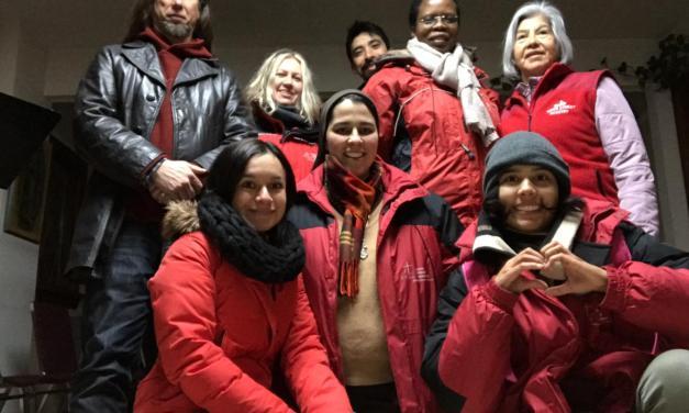 Misión Carmelitas Misioneras Teresianas en Vancouver