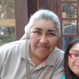 María Ahumada, Aconcagua-Chile