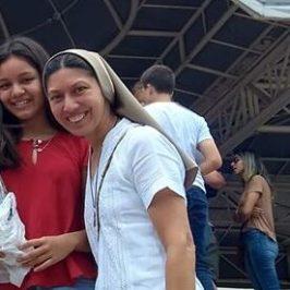 Carmen Vasquez, Misiones-Argentina