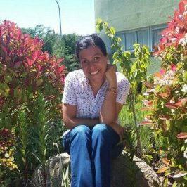 Paola Zapata, Guirá-Paraguay