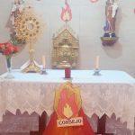 EN CATAMARCA: REGRESAN LOS RECREOS EUCARÍSTICOS