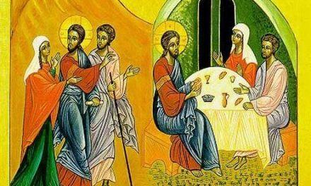 CARTA A LOS RELIGIOSOS Y RELIGIOSAS