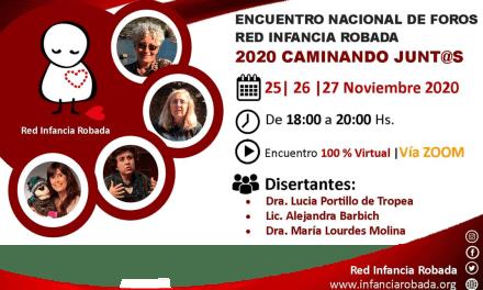 2020 CAMINANDO JUNT@S