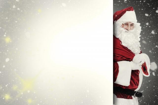 アメリカのクリスマス文化にもbadsantaの影。日本との違い