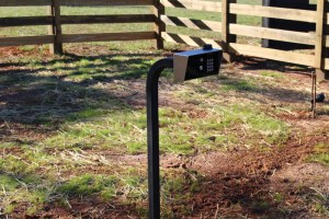 Electric Gate Operator | America Fence