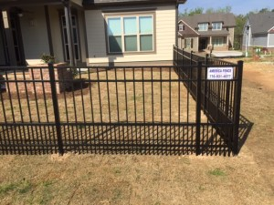 fence company Buford, fencing Cumming
