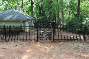ornamental gates Suwanee, custom gates Lawrenceville