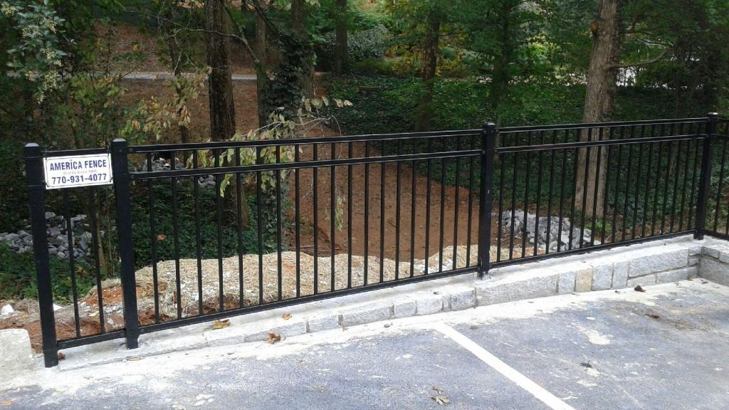 wrought iron fences Buford, wrought iron fences Athens