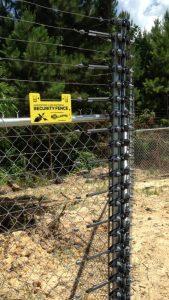 electric fences Macon Georgia, electric fence Valdosta Georgia