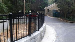 ornamental fences Buford, fence company Buford