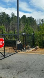 fencing Athens, fence company Athens, chain link fence Buford