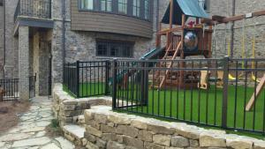 fences Monroe, fence company Monroe