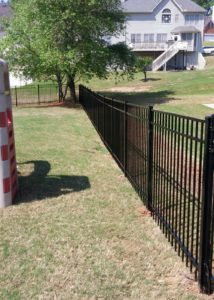 fence companies Jefferson, ornamental fences Dacula