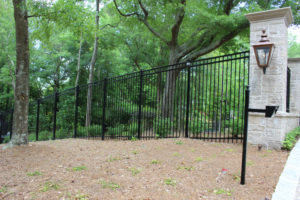 wooden fences Buford, fence company Buford