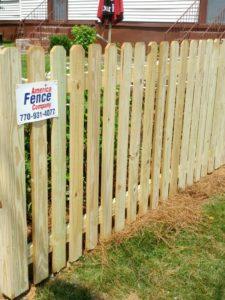 fence company Dacula, residential fencing Suwanee