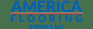 America Flooring Systems Logo