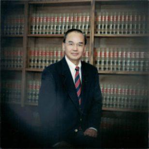 WEB用写真_法律事務所勤務時代 1990年-3