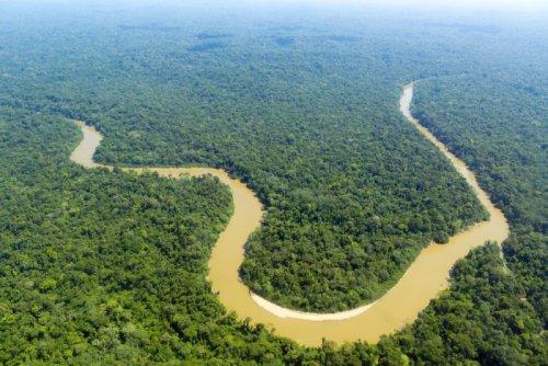 Beca: Expansión mercantil capitalista y la Amazonía como nueva frontera de recursos en el siglo XXI
