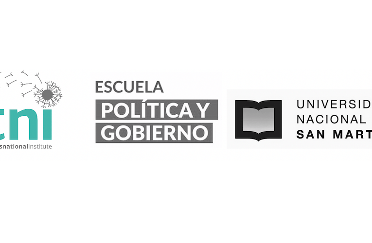 Conferencia: Rol de la IED y la Nueva Ruta de la Seda en América Latina