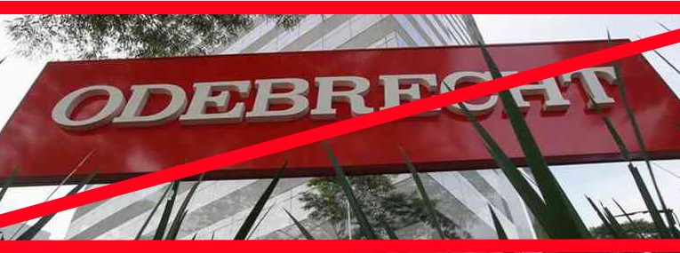 Declaración de rechazo a Odebrecht por demanda contra Perú