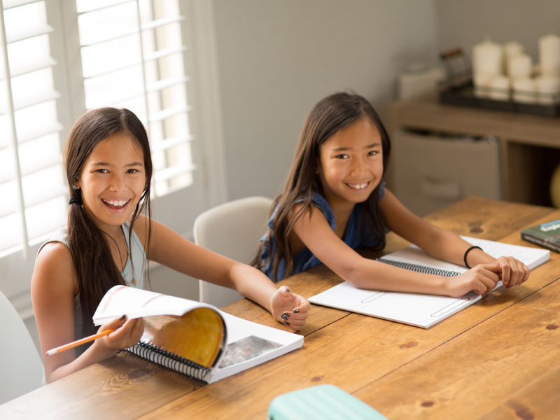 5 Helpful Homeschooling Tips from American Academy | American Academy of  Strategic Education