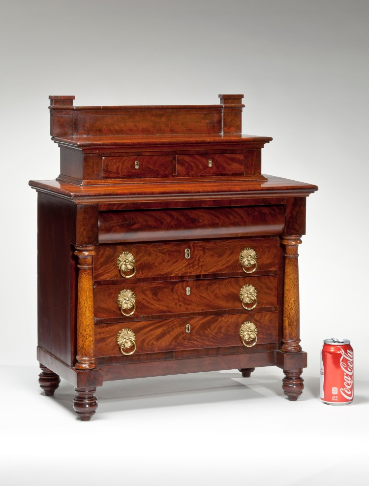 Miniature Chest of Drawers or Bureau