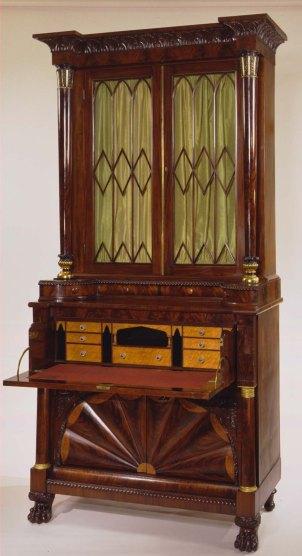 SE-047011 Quervelle-desk open