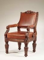U.S. House of Representatives Arm Chair