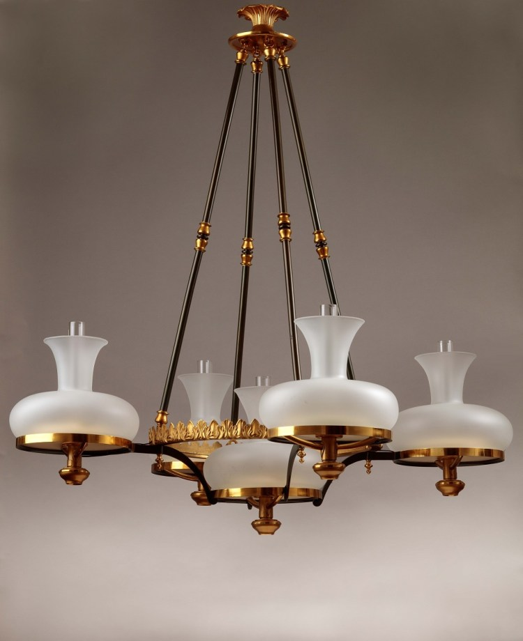 Simunbra Chandelier 01 BY 1200