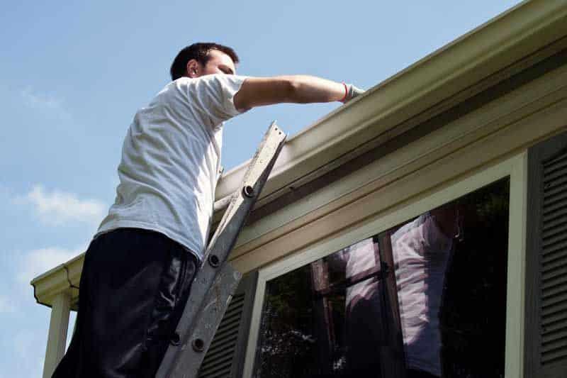 Prepare Your Fall Home Maintenance Checklist