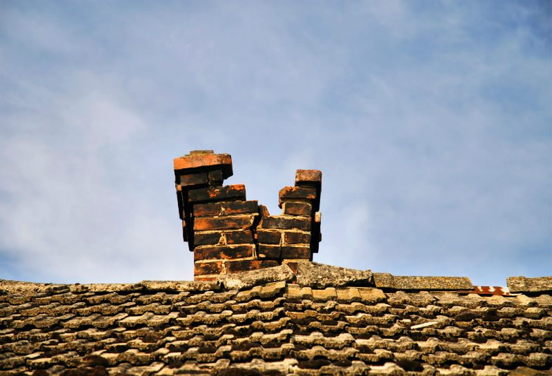 It's Not Too Late to Have Your Masonry Repairs Done