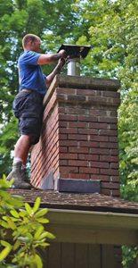 Chimney Inspection Portland