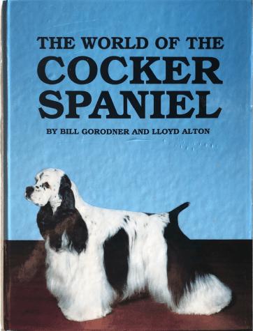 World of the Cocker Spaniel