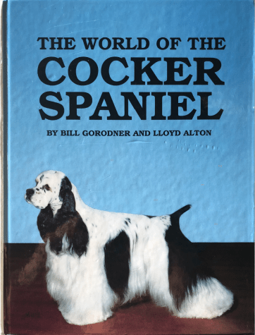 World of the Cocker Spaniel