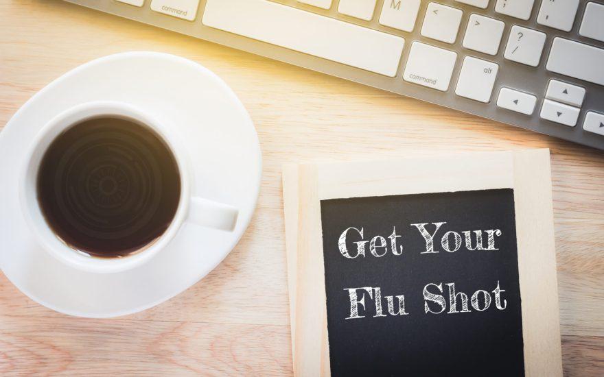 Public Flu Shot Clinics