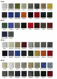 Carpet Colors 2016 - Carpet Vidalondon